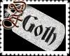 DLF ~ Goth Tag