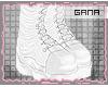 G; B&B's Uniform Shoes