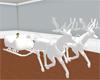 Reindeer Sleigh/3P