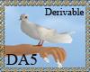 Heaven Dove Animated