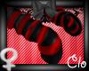 [Clo]Rishka Warmers F