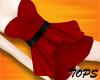 :Cute Red Dress: