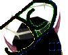 JaCD Thorn Halo & Horns