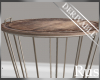 Rus: DER End Table