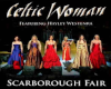 Scarborough Fair Celtic