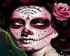 Ink Skull Art v4