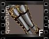 [Q]Royal knight boots F
