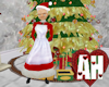 [AH] OldLady Santa Dress
