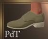 PdT Parkway Camel ShoesM