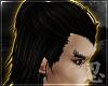 忍 Divine Fist Hair