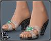 Warrior Princess Shoes