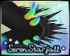 SSf~ Prism ArmTuft/Spike