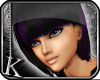 [K] Ebony Purple Riyoka