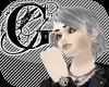 (90E) Silver Connor