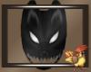 Dark Werewolf Mask