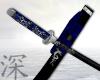 [SXA] Xiu Legacy Katana