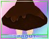 ⓢ Lava Cake Skirt