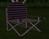 Open Camp Kids Chair 2