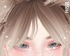 n| Eloise Bangs Bleached