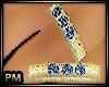PM~DRV Lush Diamond Band