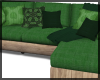 Country Green S Couch