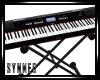 e Keyboard