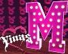 Y. Letter M e