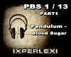 Pendulum - Blood Sugar 1