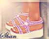 SsU~ Kid Bloom Sandals
