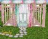 Boho Garden House