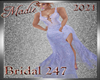 !a Bridal Gown 247