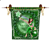 St. Patrick Day Banner