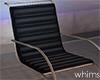 Concrete Jungle Chair