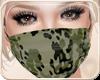 !NC Surgical Mask Camo