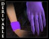 *F* Spike Armor Glove