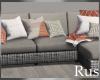 Rus Burke Porch Sofa