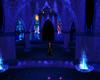 Midnight Glass Temple