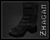 [Z] Rey Boots black