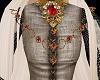 Leviticus Neck Jewels