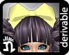 (n)DRV Add-a-Bow Head