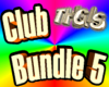 Club Bundle 5 THGIS