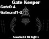 DJ Light Gate Keeper