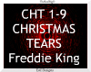 Christmas Tears ~ King