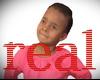 real 3D people Kid