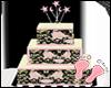 Her Baby Shower Cake
