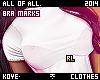 |< Bra Marks! RL!
