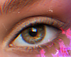 Vida eyes  hazel