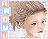 ☾ Cassie Blonde