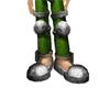 BigDaddy Legs Replica HD