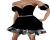 Kleid black5